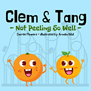 Clem & Tang - Not Peeling So Well