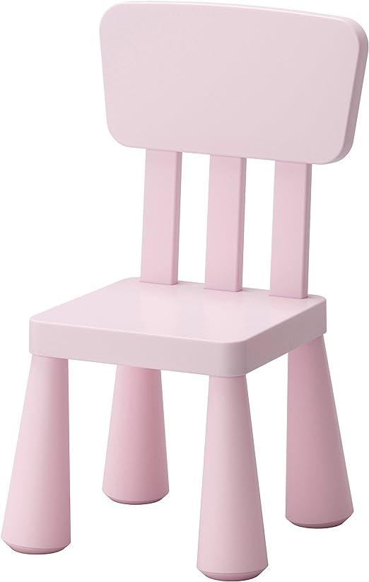 Amazon Com Ikea Rosa Mammut Kids Silla Infantil Kitchen Dining