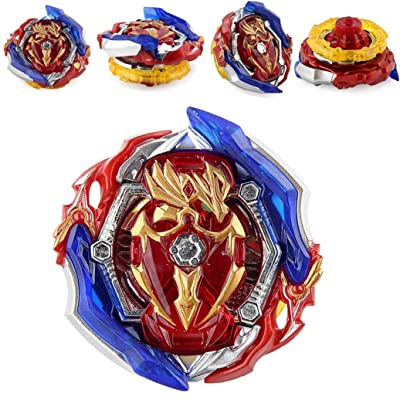 StormGyro Booster Burst B-150 DX Union Achilles Cn Xt Starter Spinning Toy Without Launcher & Grip: Toys & Games