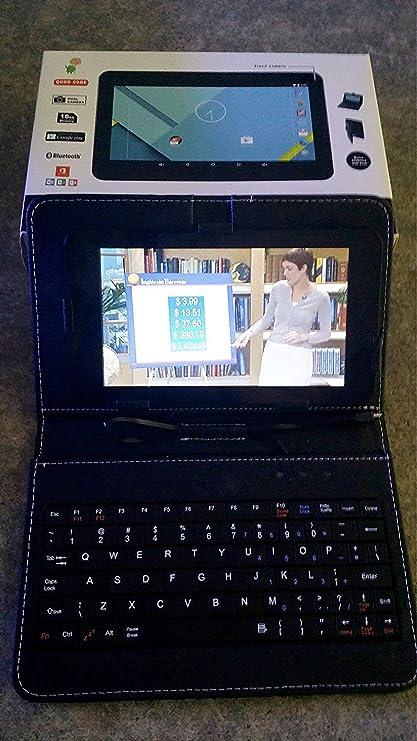 Amazon.com: Ingles sin Barreras Portatil Curso Completo Dentro Un Una Tablet Nueva Con HDMI A Televisor: Everything Else