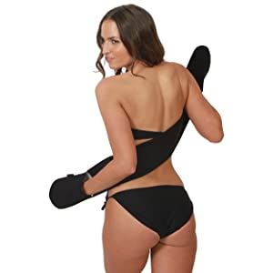 Got Your Back Tanning Mitt Tan Applicator For Non-Streak Even Tan