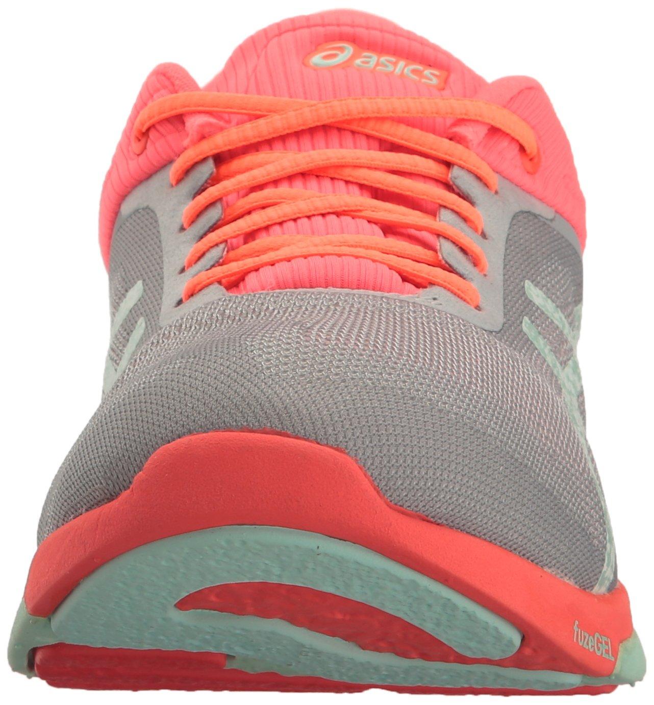 Zapato 20000 de/ ASICS/ en cours Medio d exécution Fuzex Rush par ASICS Medio 54effb0 - discover-voip.info