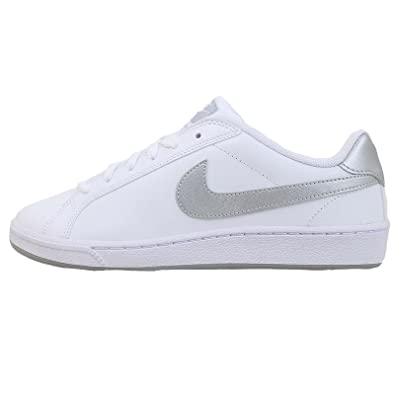 Suede Nike Court Homme Blanc10 Chaussons Daim Majestic 5 Blanc clK1FJ