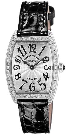 new arrival 82588 29f74 Amazon | [フランクミュラー]FRANCK MULLER 腕時計 ...