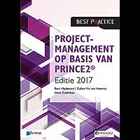 Projectmanagement op basis van PRINCE2® Editie 2017