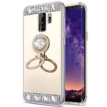 coque samsung s9 plus diamant