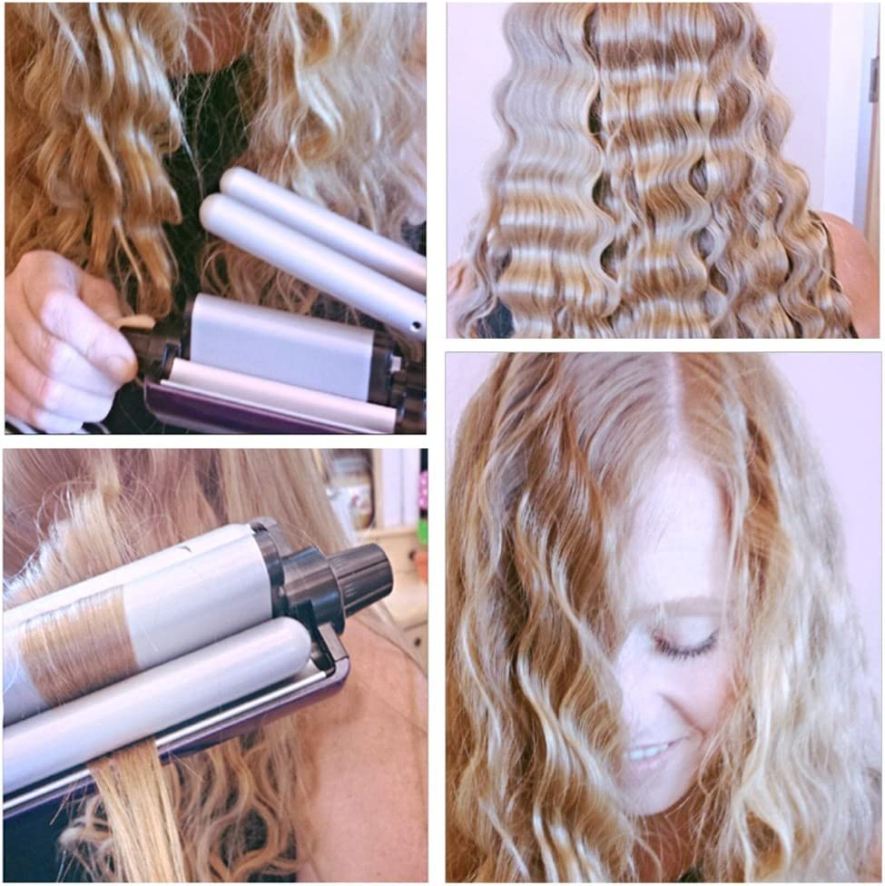 Bed Head A-Wave-We-Go Adjustable Waver for Multiple Styles: Beauty