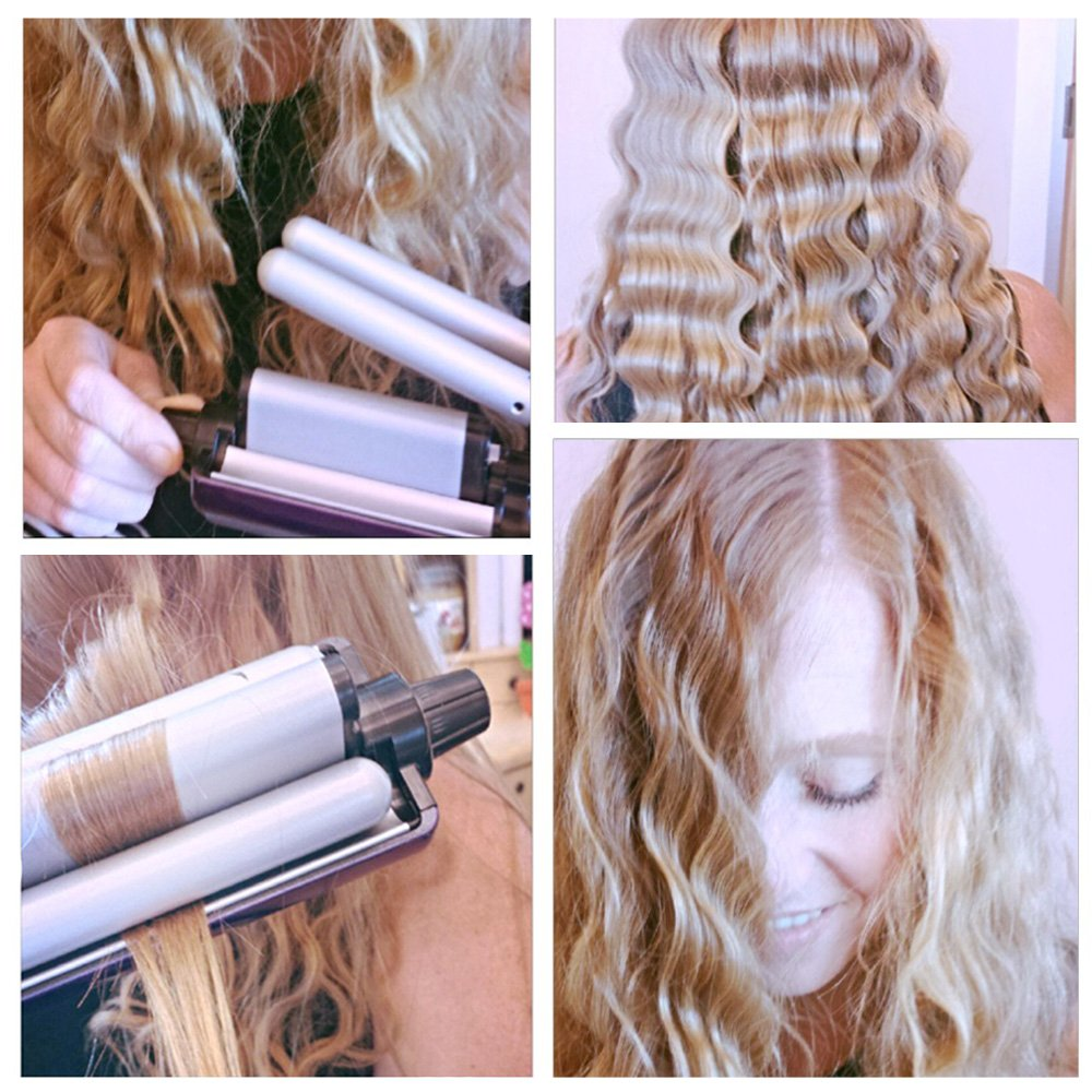 Bed Head A-Wave-We-Go Adjustable Waver for Multiple Styles by Bed Head (Image #5)