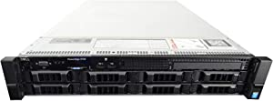 DELL PowerEdge R730 8X LFF, 2X Xeon E5-2650Lv4 28-Core 1.70 GHz, 128GB DDR4, 8X 3TB, H730