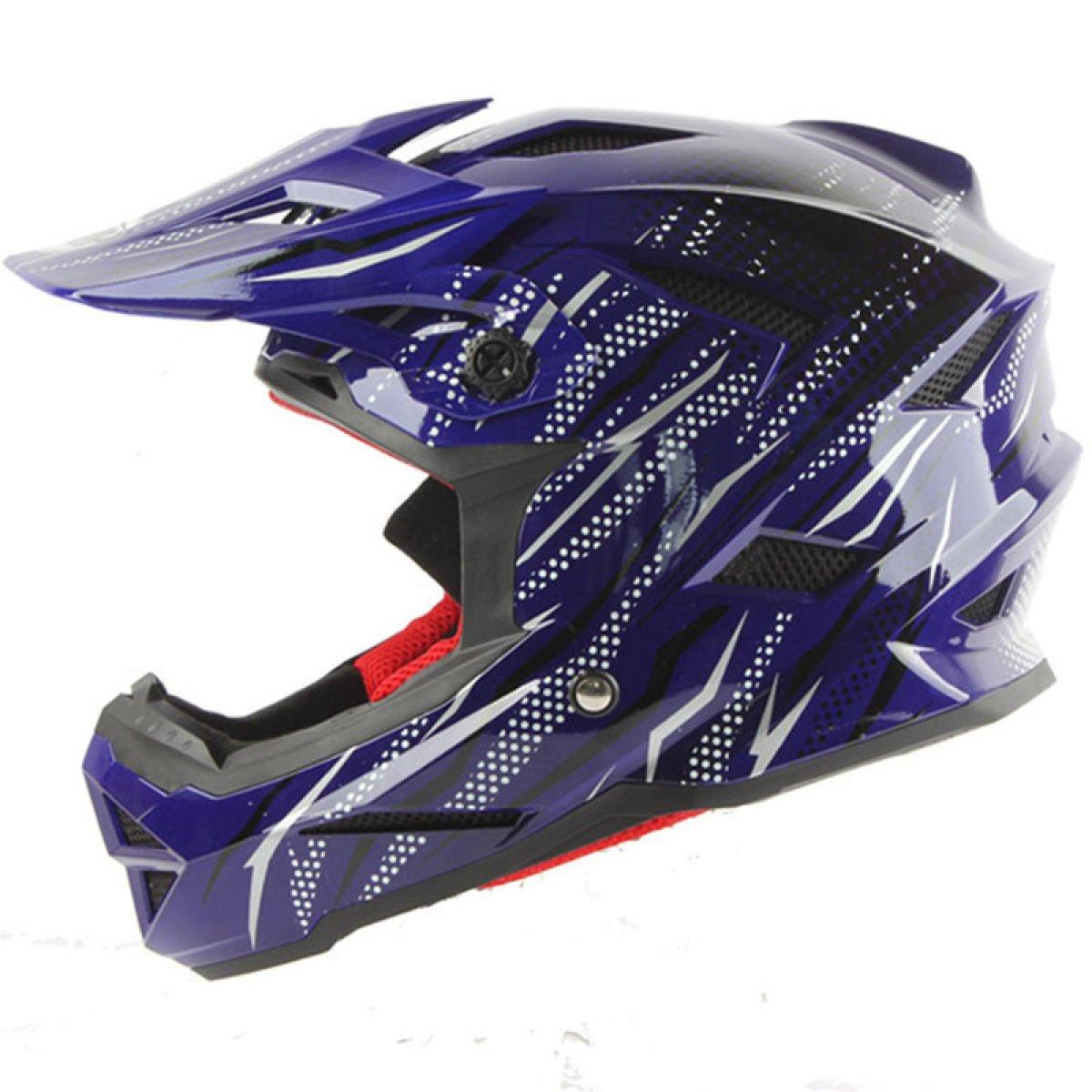 TZQ Full Helm Helm Winterhelm Anti-Glare Verlangsamung Drop Hat Herren Sonnenschutzhelme Helme