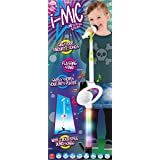 Toyrific i-Microphone MP3 Sing-Along Karaoke Mic, Age 3 and Above