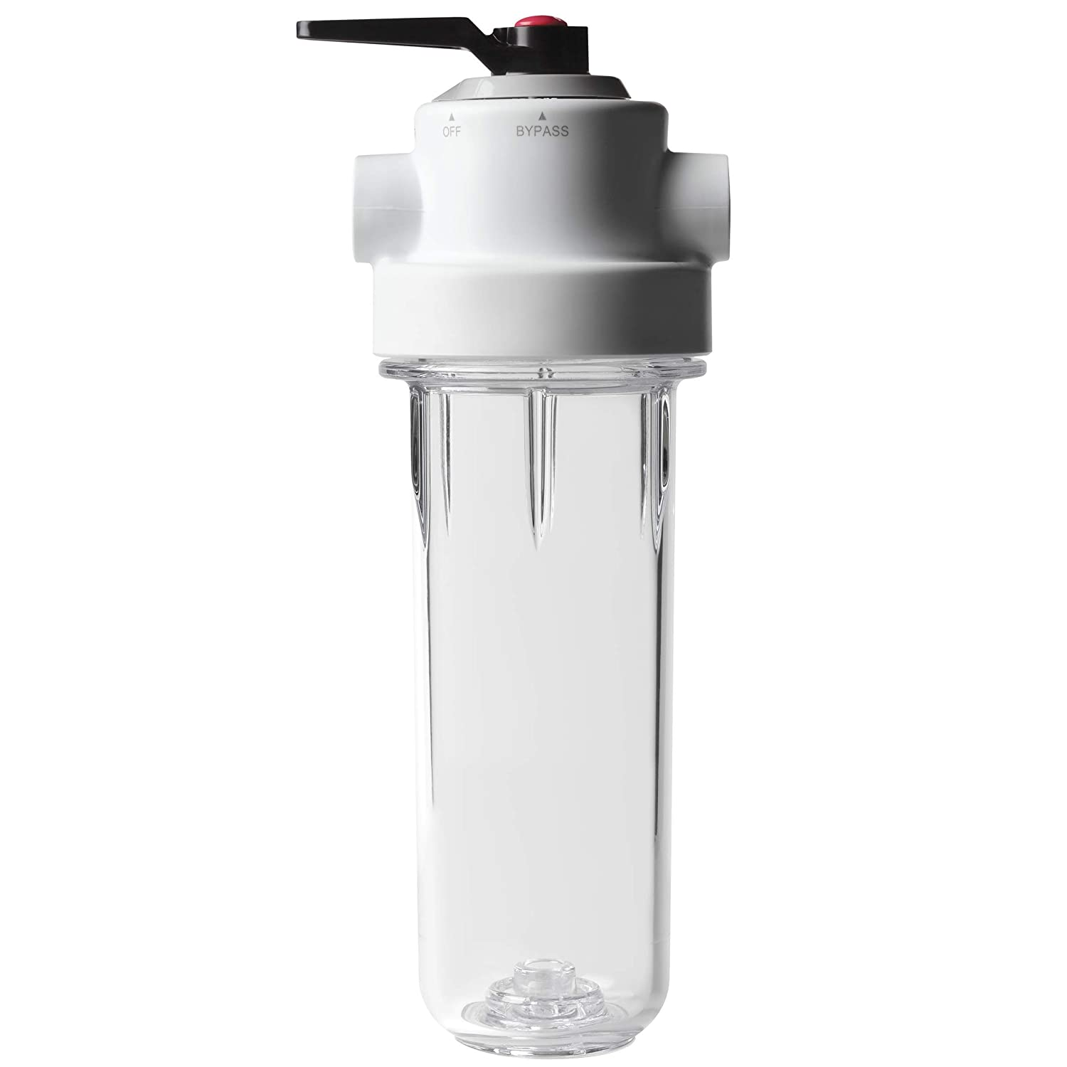 AO Smith Single-Stage Whole House Water Filter - Valve-In-Head System