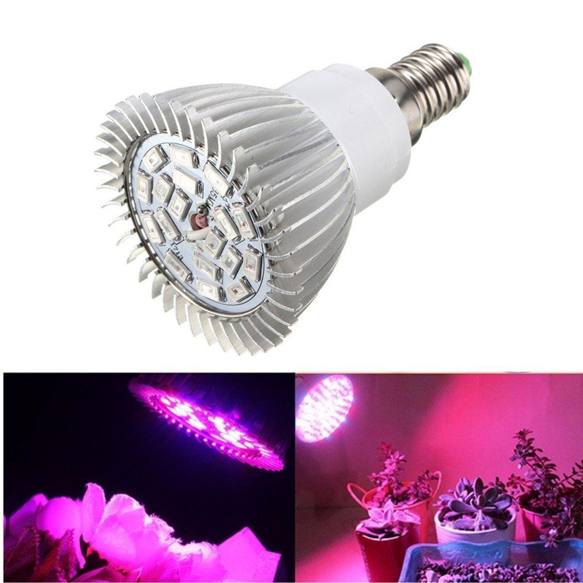 Nett Grow Led Lampen Bilder - Hauptinnenideen - kakados.com