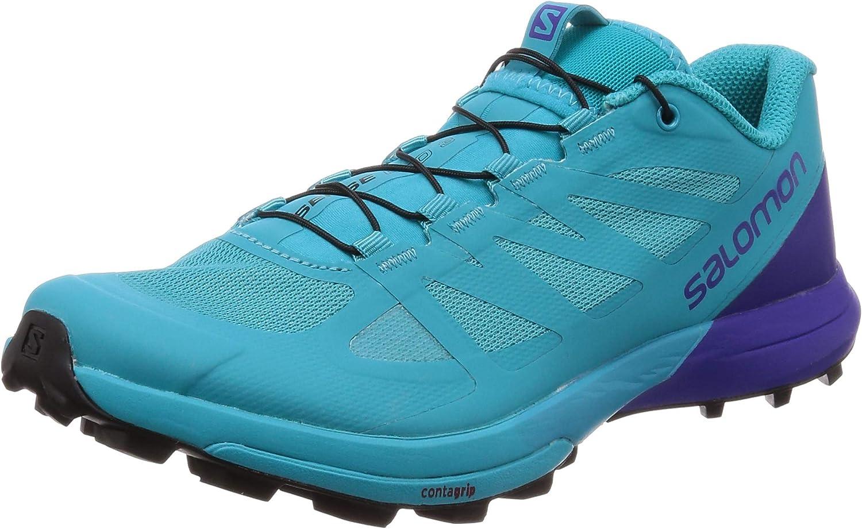 Salomon Womens Sense Pro 3 W Trail Running