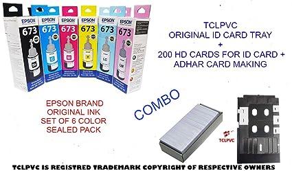 original Epson Sale Ink For Epson L800 L805 L810 L850 L1800
