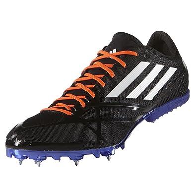 38 Schuhe Spikes Adizero Mittelstrecken Spike Md Adidas 2 Größe 2EWDH9I