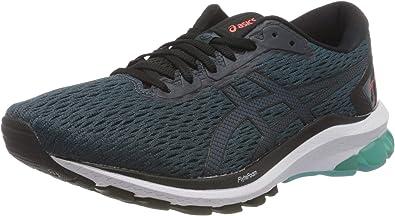 ASICS Gt-1000 9, Zapatillas para Correr para Hombre: Amazon.es: Zapatos y complementos