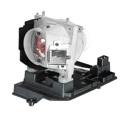 DELL - Recambio de lámpara de proyector para S500, S500wi: Amazon ...