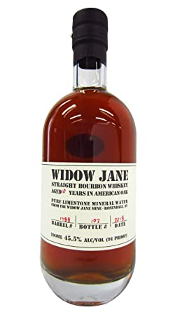 Widow Jane Bourbon Whiskey - 700 ml