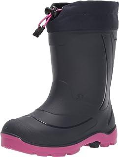 Kamik Kids Bluster Snow Boot EK4207S