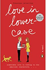 Love in Lowercase: A Novel Kindle Edition