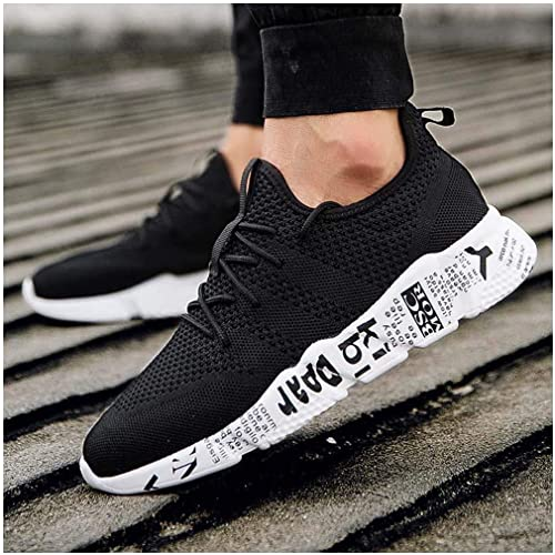 Men Casual Shoes Breathable Male Shoes Flats Masculino Shoes