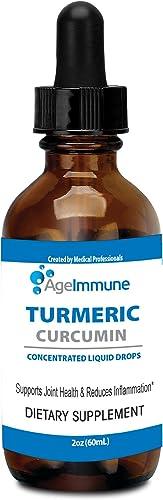 Organic Turmeric Curcumin 775mg Liposomal Extract 95 Supplement