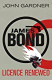 Licence Renewed (James Bond)