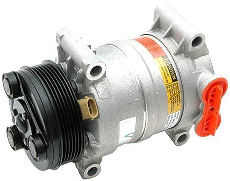 Delphi cs20011 Compresor De Aire Acondicionado