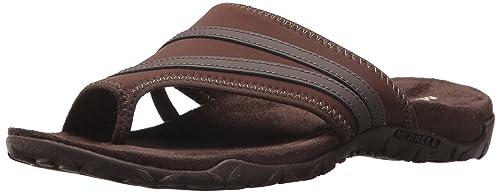 e7cdffe48abd Merrell Women s Terran Ari Wrap Sandals  Amazon.ca  Shoes   Handbags