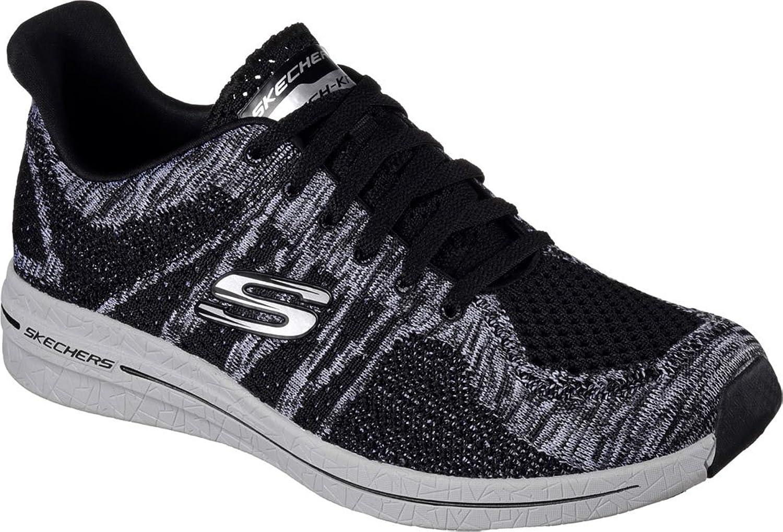 Skechers Men's Burst 2.0 Smeeton Sneaker US Size 7.5