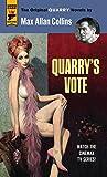 Quarry's Vote (Hard Case Crime)