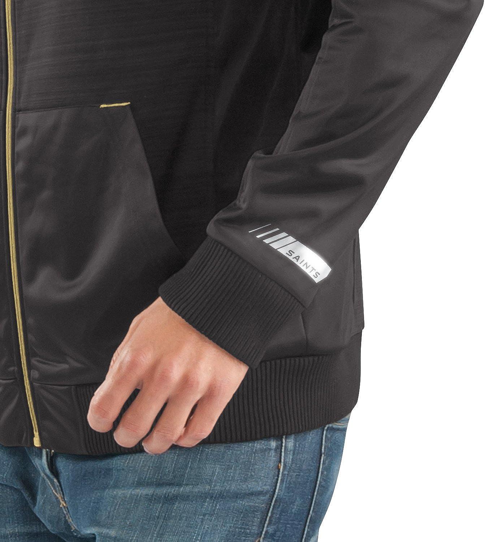 G-III Sports by Carl Banks Adult Men Progression Full Zip Track Jacket