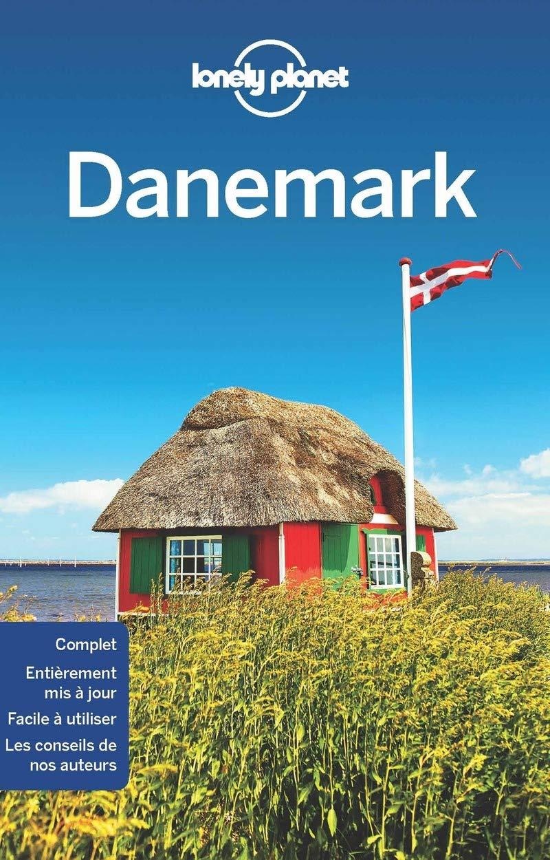 Danemark ebook