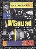 M Squad [DVD] [Import]