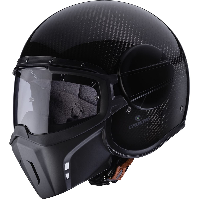 Caberg Ghost Rusty Open Face Motorcycle Helmet