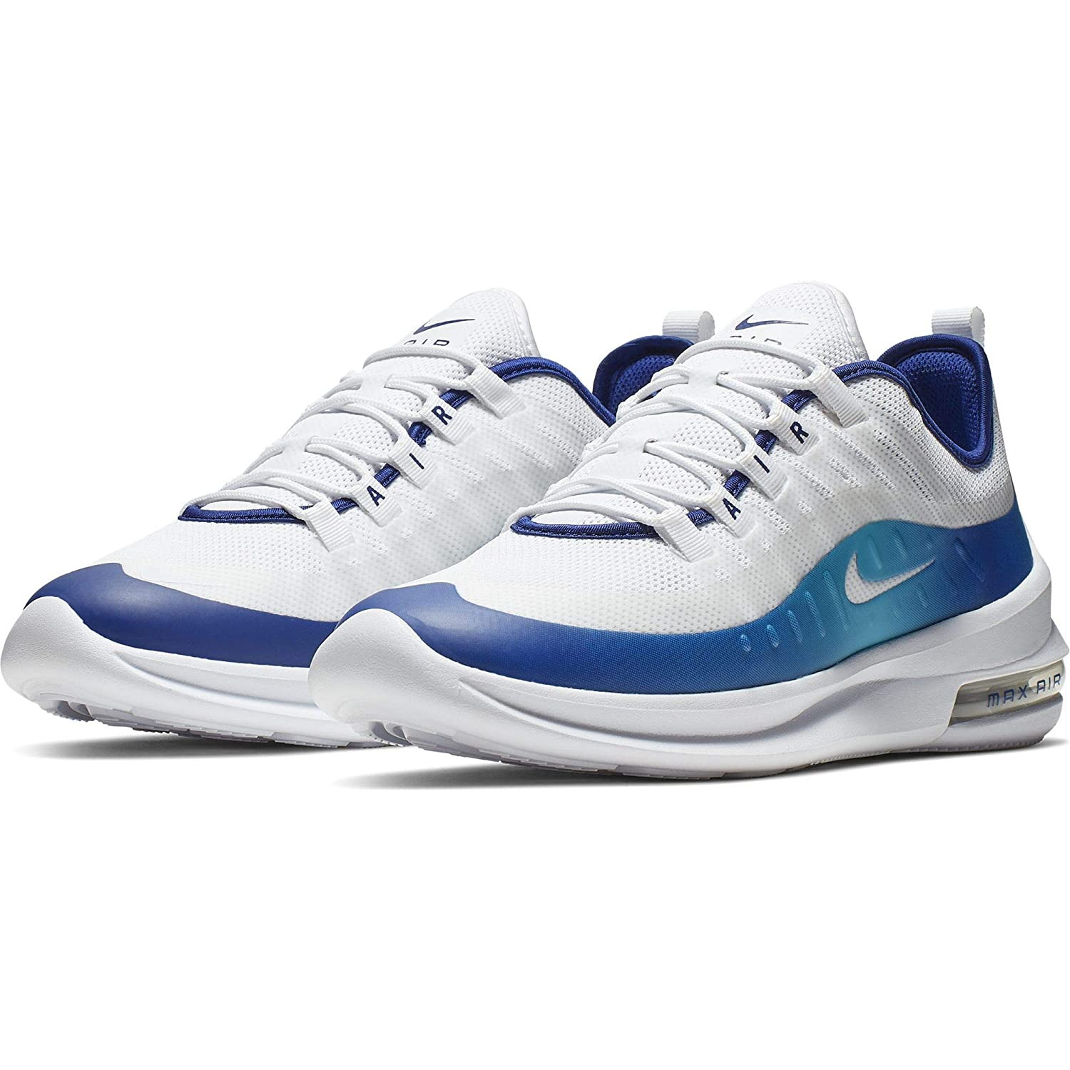 caf6fec9c8 Amazon.com: Nike Men's Air Max Axis Premium: Shoes