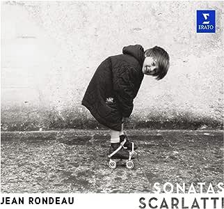 Scarlatti: Sonatas [Disco de Vinil]