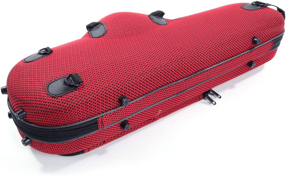 Sax Handheld Bag Case Organiser Bag for Alto Saxophone with Removable Strap and Rubber Interlocking Carry Handle,Accessories Profession Cloth Tenor Saxophone Case