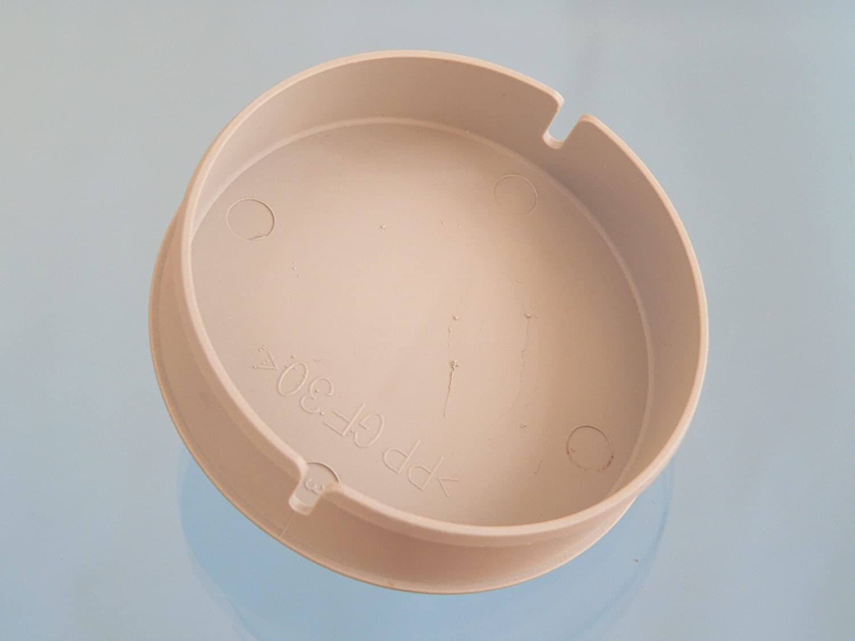 Riscaldamento Truma Air Flow tappo per tubo da 65/mm