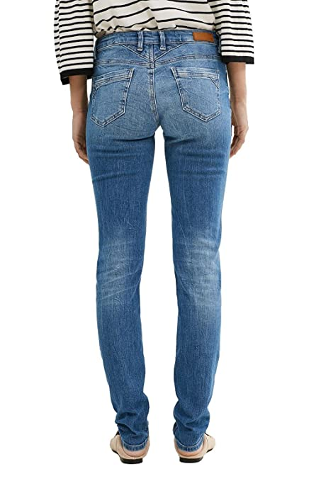 Womens 037cc1b015 Jeans EDC by Esprit Sale Latest Collections yShCTKb8v