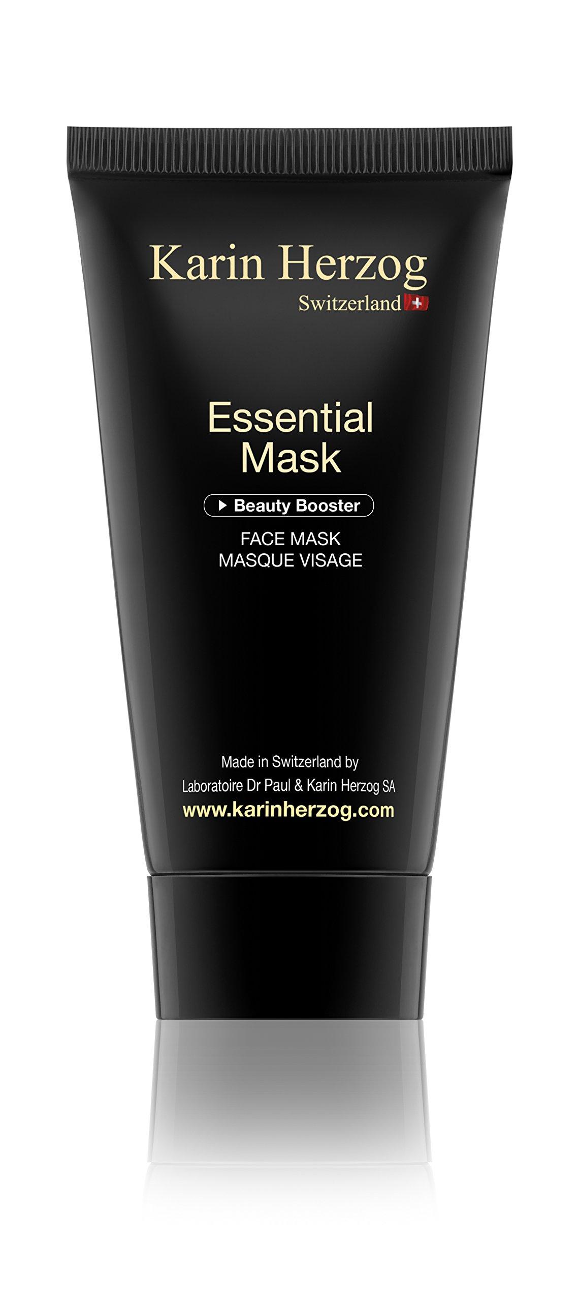 Karin Herzog Essential Mask, 1.7 Ounce