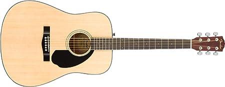 Fender 6 String Classic Design CD-60S