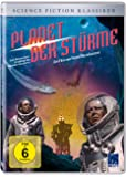 DVD * Planet der Stürme [Import allemand]