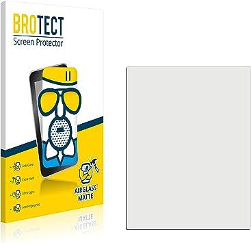 BROTECT Protector Pantalla Cristal Mate para Medidas estándar con ...