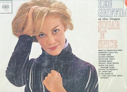 Ken Griffin At the Organ -