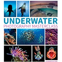 Mustard, A: Underwater Photography Masterclass