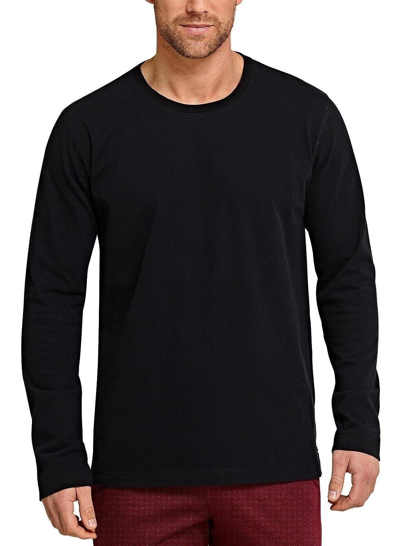 Schiesser Herren Shirt langarm 153657