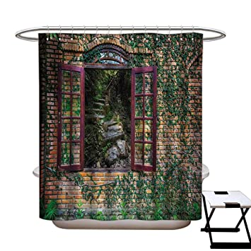Amazoncom Blountdecor Country Shower Curtain Collection By House