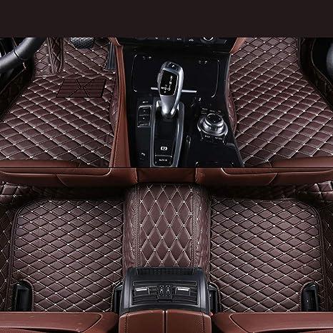 AMG auto tappetino Mercedes Classe B w246 nero con cucitura rossa Nuovo /& Originale
